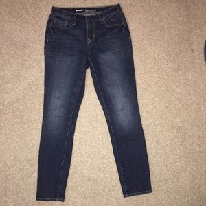 Old navy curvy/profile mid-rise 4